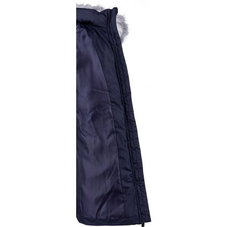 Dívčí zimní kabát - Lewro NETY - 4