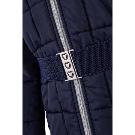 Dívčí zimní kabát - Lewro NETY - 5