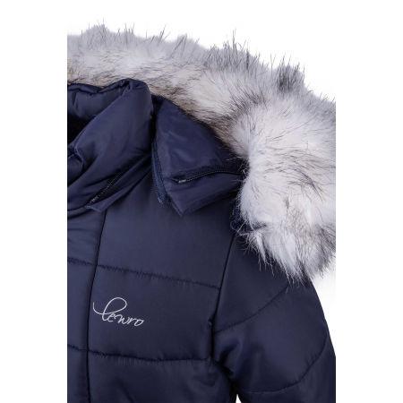 Dívčí zimní kabát - Lewro NETY - 6