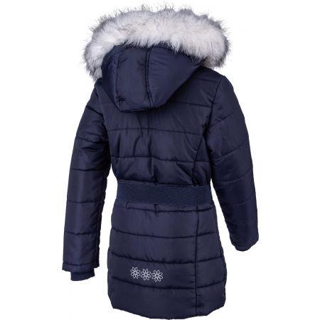 Dívčí zimní kabát - Lewro NETY - 3