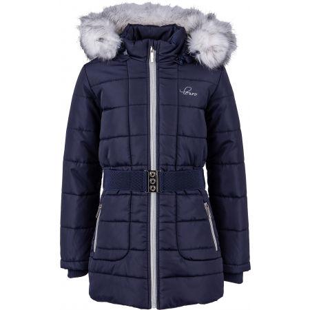 Dívčí zimní kabát - Lewro NETY - 1