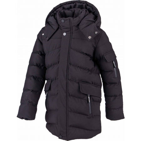 Chlapecký zimní kabát - Lewro SAIFUL - 2