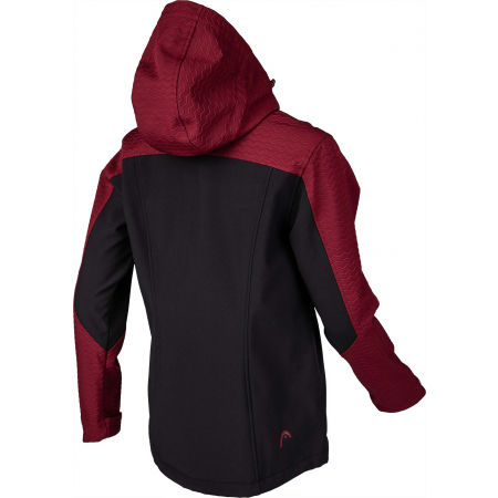 Dámská softshellová bunda - Head THERA - 3