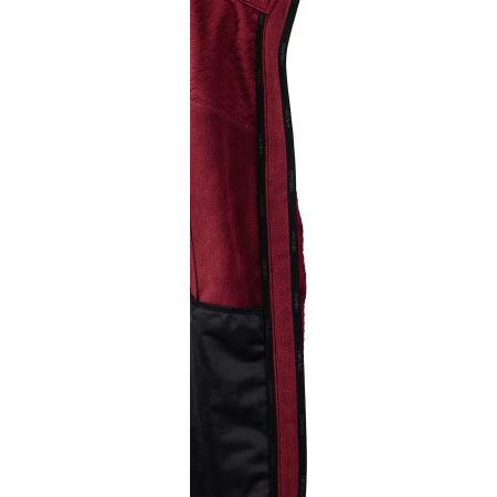 Dámská softshellová bunda - Head THERA - 4