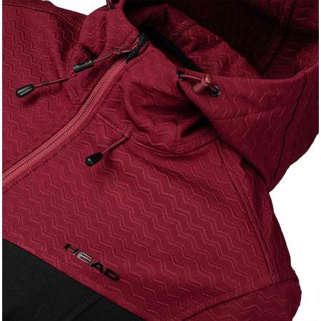 Dámská softshellová bunda - Head THERA - 5