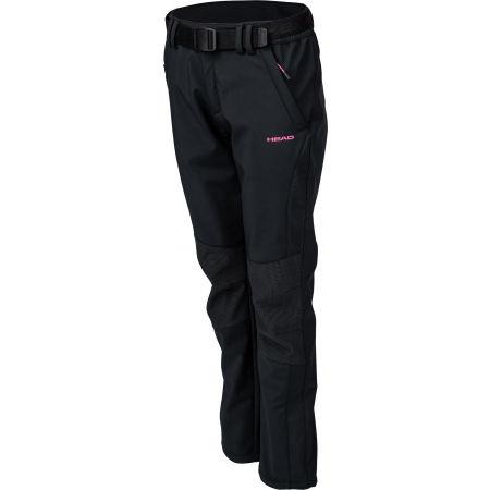 Head NICOL - Dámské softshellové kalhoty