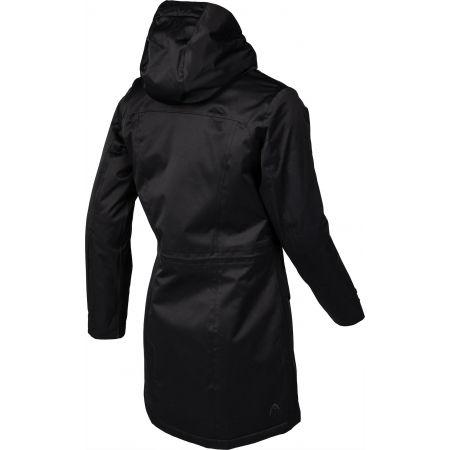 Dámský kabát - Head MELL - 3