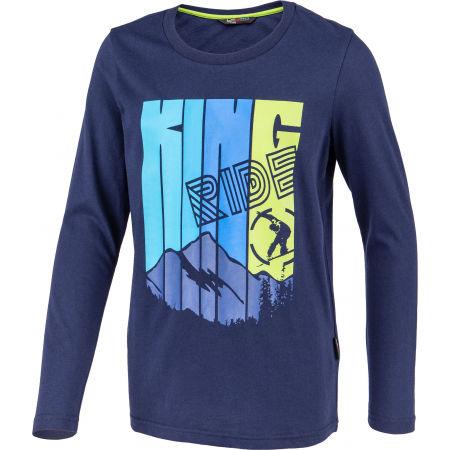 Chlapecké triko - Lewro PADRIG - 2