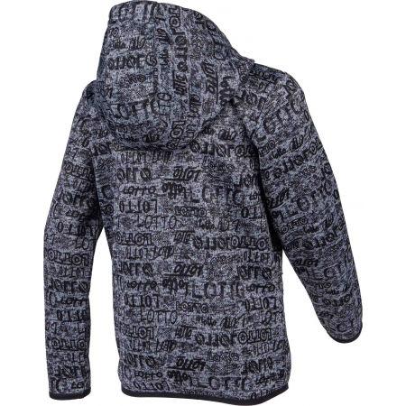 Dětský svetr - Lotto JAMESON - 3