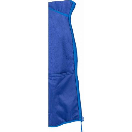 Chlapecká softshellová bunda - Umbro INAS - 4