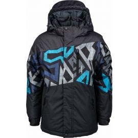Lewro SANCHEZ - Chlapecká snowboardová bunda