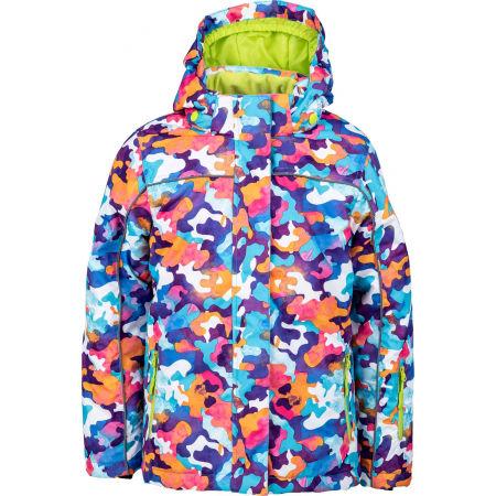 Dívčí zimní bunda - Lewro SACHET - 1