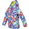 Dívčí zimní bunda - Lewro SACHET - 2