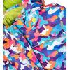 Dívčí zimní bunda - Lewro SACHET - 4