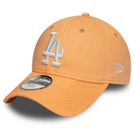 New Era 9FORTY KID ESSENTIAL MLB LOS ANGELES DODGERS