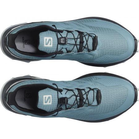 Pánská běžecká obuv - Salomon SUPERCROSS BLAST - 3
