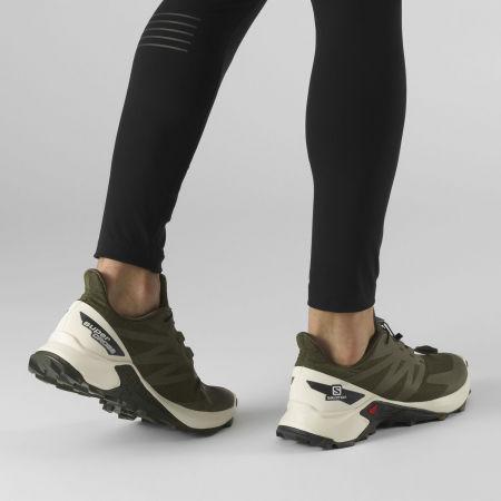 Pánská běžecká obuv - Salomon SUPERCROSS BLAST - 4