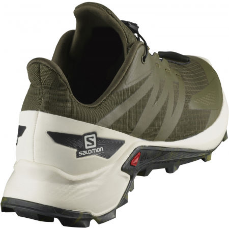 Pánská běžecká obuv - Salomon SUPERCROSS BLAST - 2