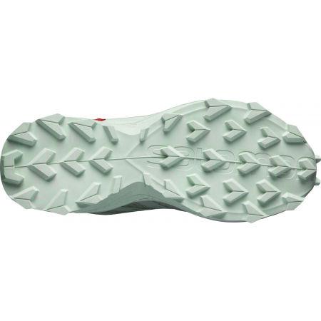 Dámská běžecká obuv - Salomon SUPERCROSS BLAST GTX W - 4