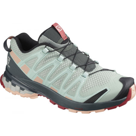 Dámská běžecká obuv - Salomon XA PRO 3D V8 W - 1