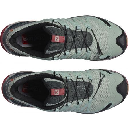 Dámská běžecká obuv - Salomon XA PRO 3D V8 W - 3