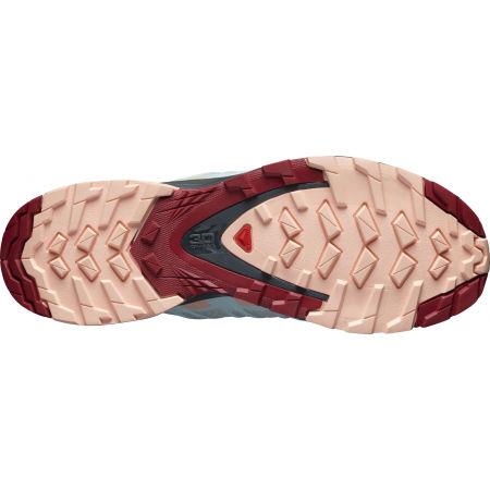 Dámská běžecká obuv - Salomon XA PRO 3D V8 W - 4