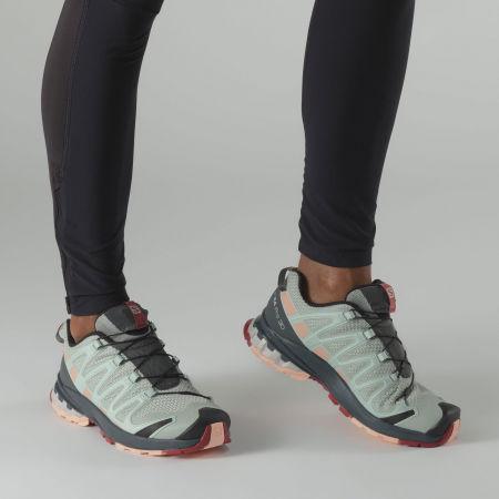 Dámská běžecká obuv - Salomon XA PRO 3D V8 W - 5