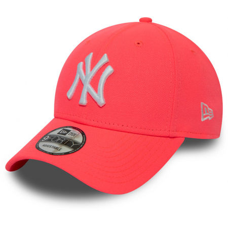 Klubová kšiltovka - New Era 9FORTY ESSENTIAL NEON MLB NEW YORK YANKEES - 1
