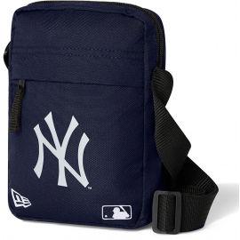 New Era NAVY SIDE BAG NEW YORK YANKEES - Stylová taška