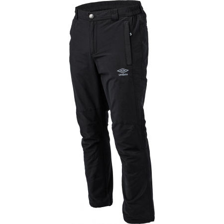Pánské zateplené kalhoty - Umbro RICARDO - 1