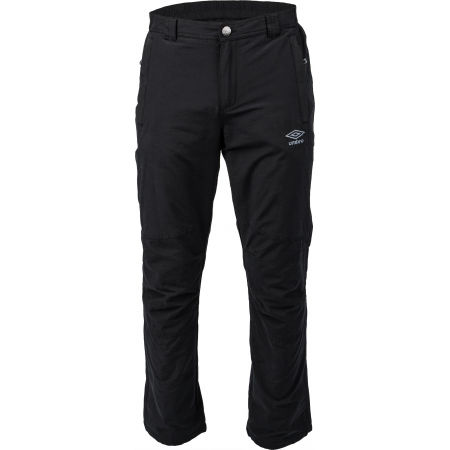 Pánské zateplené kalhoty - Umbro RICARDO - 2