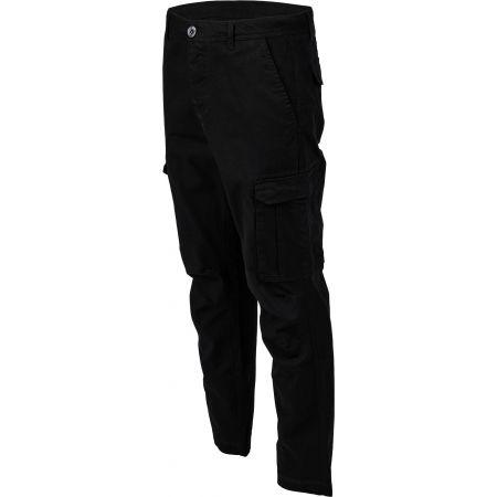 Pánské plátěné kalhoty - Lotto GORDYS - 1