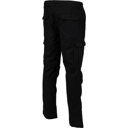 Pánské plátěné kalhoty - Lotto GORDYS - 3
