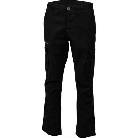 Pánské plátěné kalhoty - Lotto GORDYS - 2