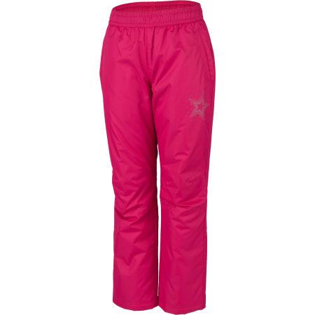 Lewro GIDEON - Dětské zateplené kalhoty