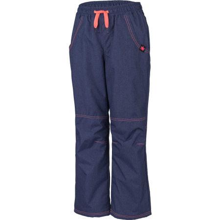 Lewro SIGI - Dětské zateplené kalhoty