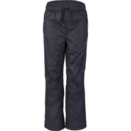Dětské zateplené kalhoty - Umbro JOSHUA - 2