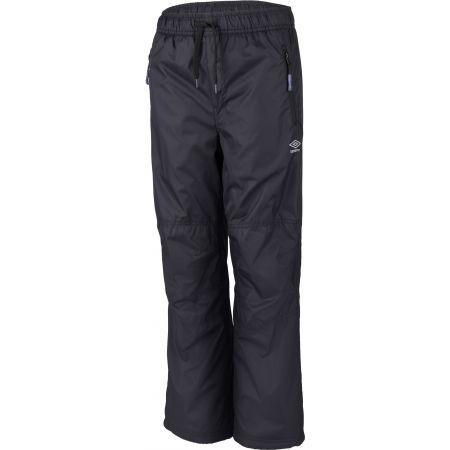 Dětské zateplené kalhoty - Umbro JOSHUA - 1