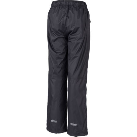 Dětské zateplené kalhoty - Lotto THERY - 3