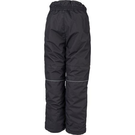 Dětské rostoucí lyžařské kalhoty - Lewro SEVIL - 3