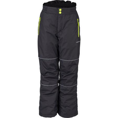Dětské rostoucí lyžařské kalhoty - Lewro SEVIL - 2