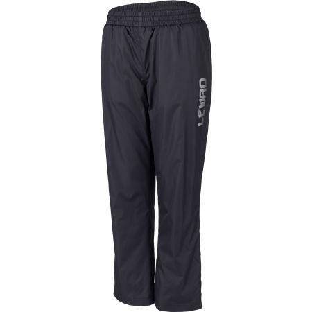 Dětské zateplené kalhoty - Lewro GILBERTO - 1