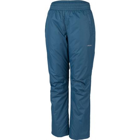 Dětské zateplené kalhoty - Lewro GIDEON - 1