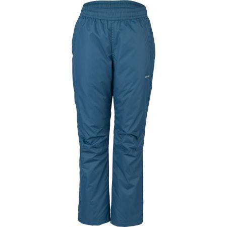 Dětské zateplené kalhoty - Lewro GIDEON - 2