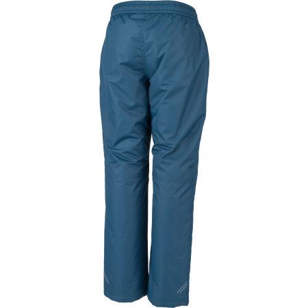 Dětské zateplené kalhoty - Lewro GIDEON - 3