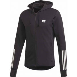 adidas DESIGNET TO MOVE MOTION HOODED TRACKTOP