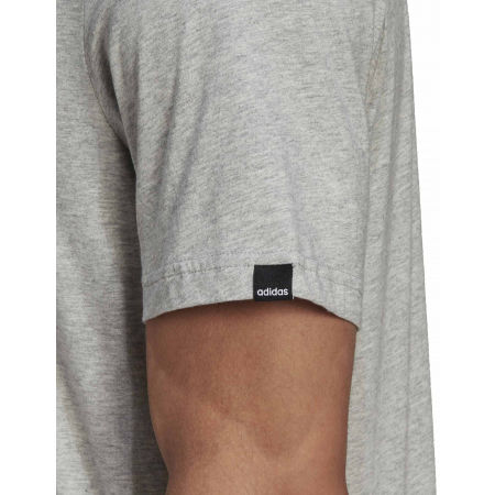 Pánské triko - adidas M PHT LG T - 4