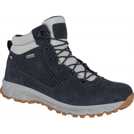 ALPINE PRO AGIM - Pánská městská obuv