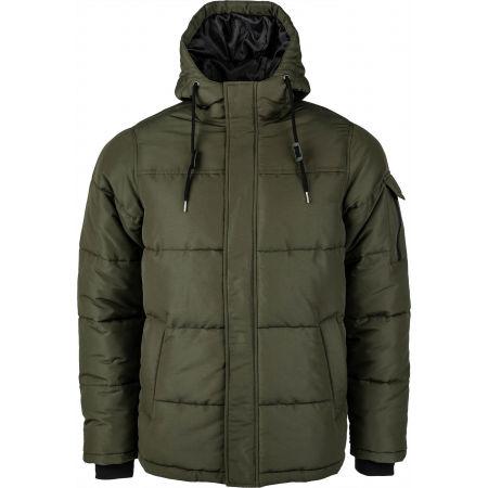 Pánská bunda s hřejivou výplní - Willard INGVAR - 1