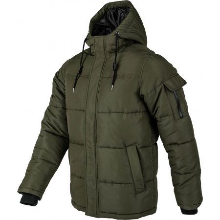 Pánská bunda s hřejivou výplní - Willard INGVAR - 2